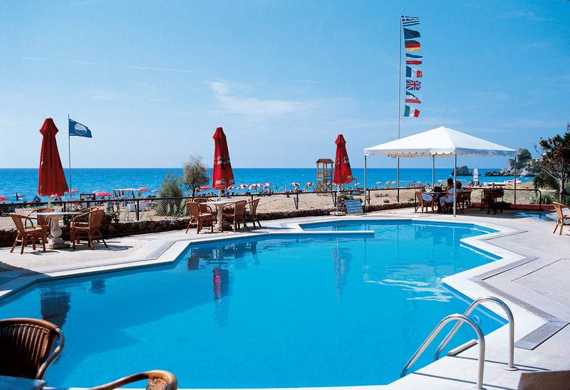 Hotel Villas Glyfada - Glyfada - Corfu